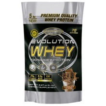 Протеин Quantum Nutraceuticals Evolution Whey 2270 гр