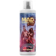 Л-Карнитин MAD L-Cаrnitine Concentrate  500 мл